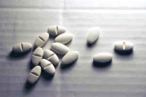 Prescription Drug Abuse Treatment