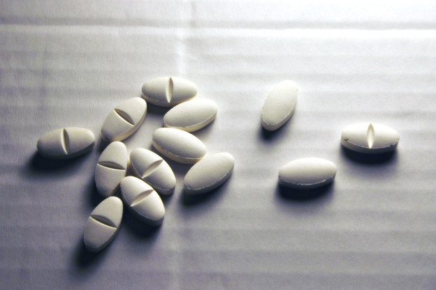 Prescription Drug Abuse Treatment